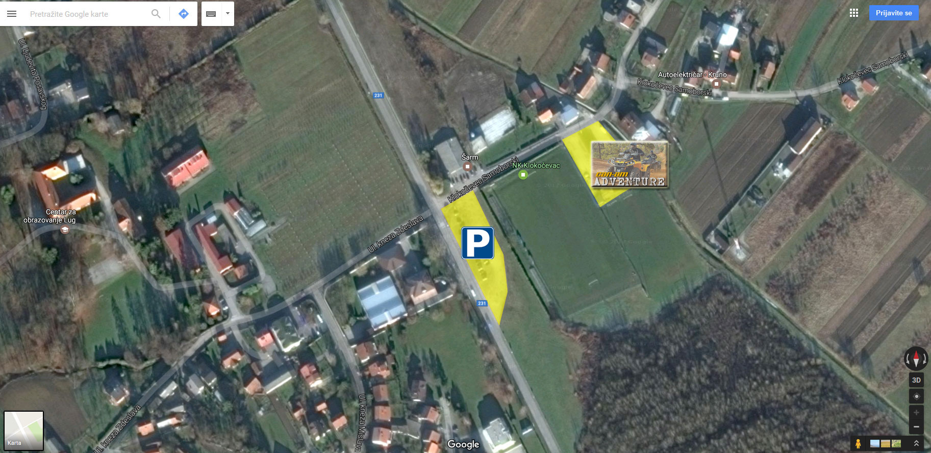 croline_samobor_parking